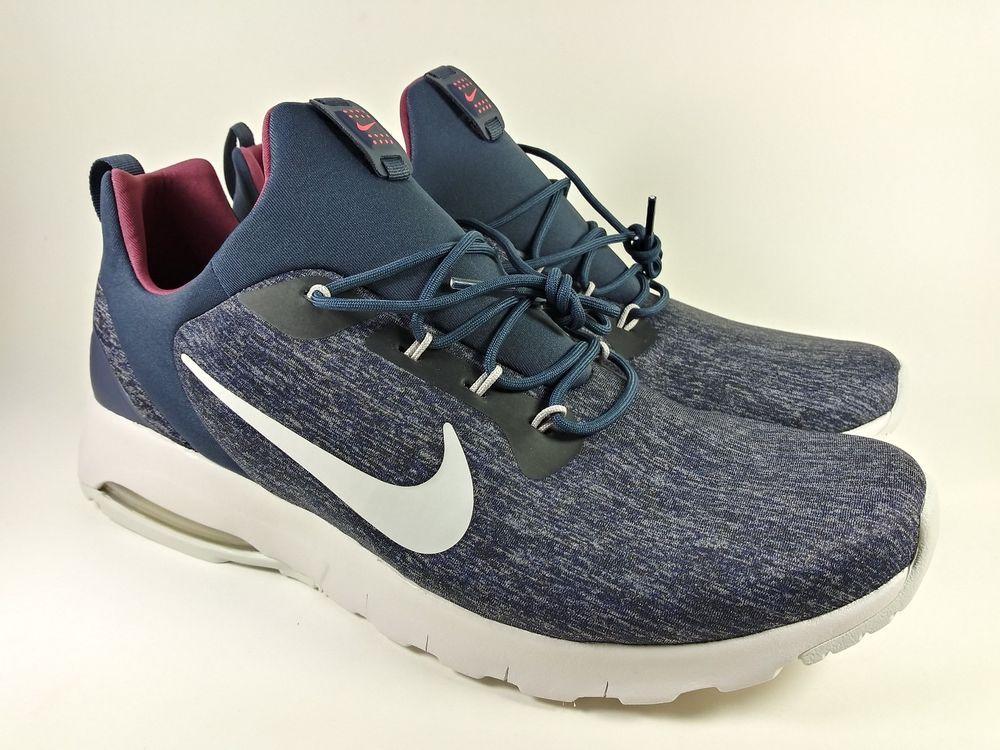 quality design bae2e e2d94 Rare Nike Air Max Motion Racer Men s Training Shoes 916771-403 US Size 11   fashion  clothing  shoes  accessories  mensshoes  athleticshoes (ebay link)