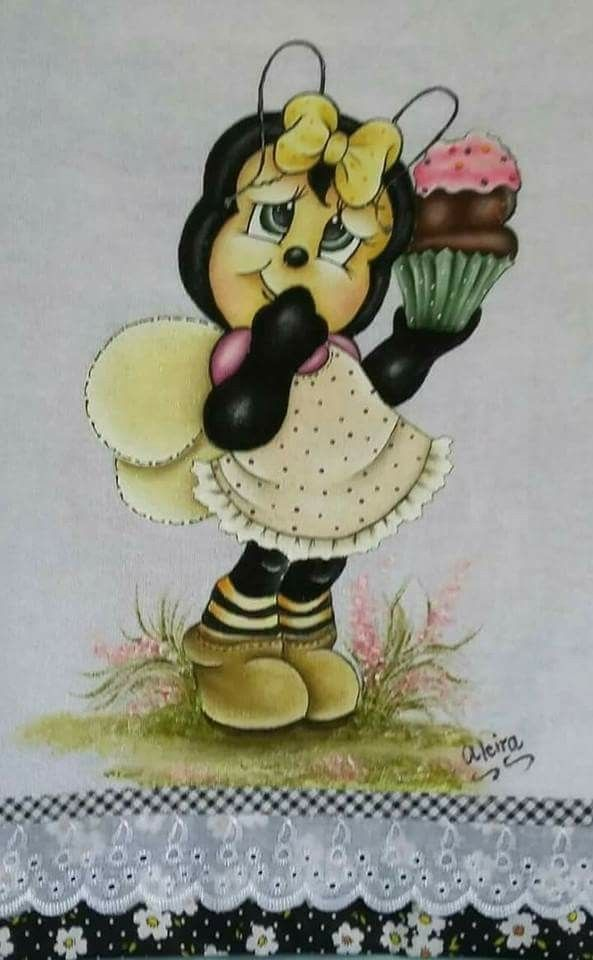Pinturas De Menina De Evani Jorge Em Gaita Pintura Em Tecido