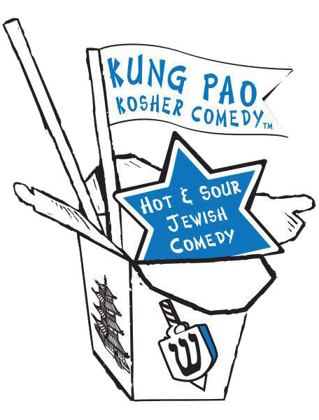 Kung Pao Kosher Comedy Jewish Comedy On Christmas In A Chinese Restaurant Jewish Comedy Kung Pao Kosher