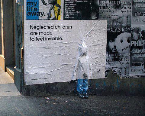 Australian childhood foundation