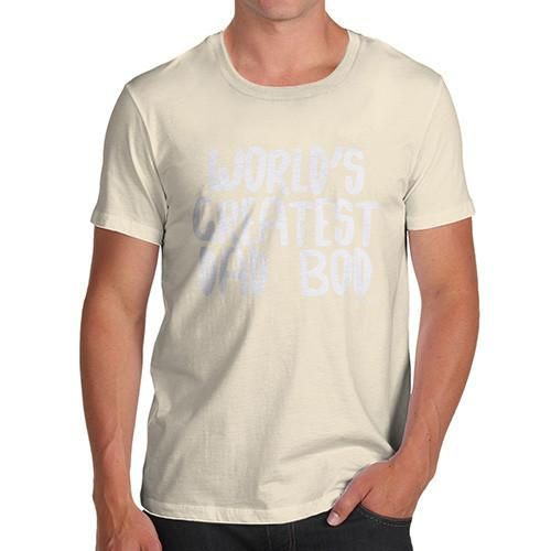 World's Greatest Dad Bod Men's T-Shirt