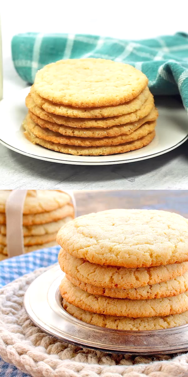 Absolutely The Best Sugar Cookie Recipe Ever