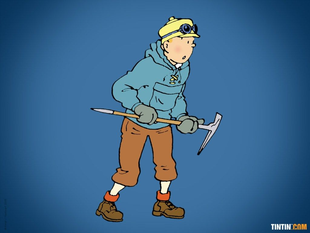 Fonds D Ecrans Tintin Au Tibet En 2020 Tintin Au Tibet Tintin Tibet