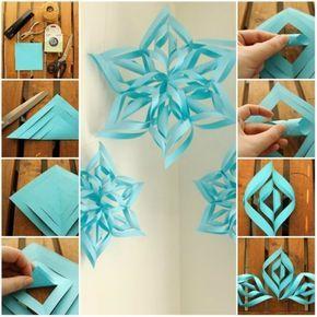 Ideen für interessante selbst gemachte Dekoratione