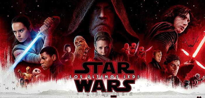 Star Wars Los Ultimos Jedi 2017 720p 1080p Espanol Latino Peliculas Completas Peliculas Star Wars