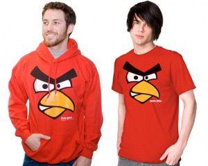 #AngryBirds