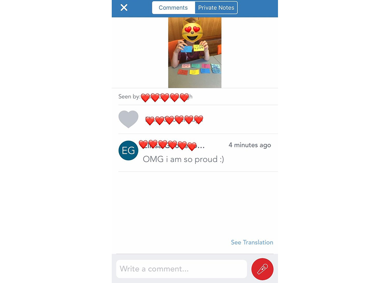 How to Use the Seesaw App in the Classroom Teacher Hints