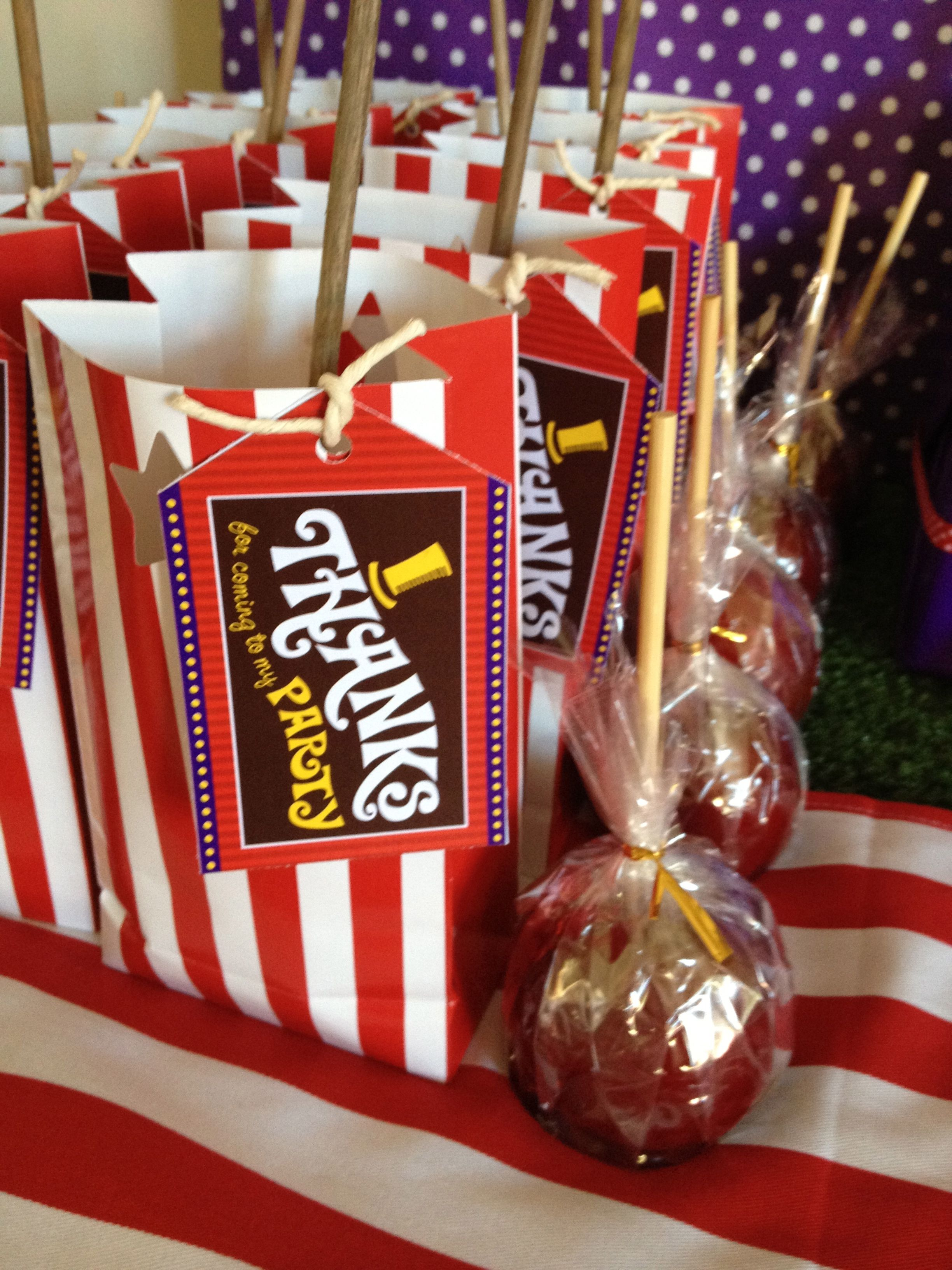 Candy - Willy Wonka Birthday Party Ideas | Willy wonka, Chocolate ...