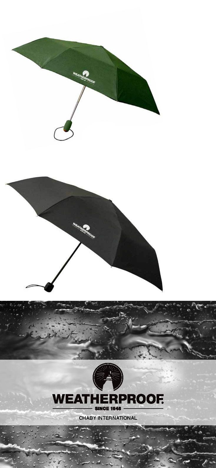 Umbrellas 90634 Weatherproof 42 Auto