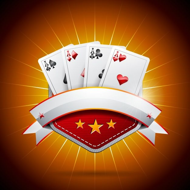 Download Casino Background Design For Free Casino Theme Vector Illustration Background Design