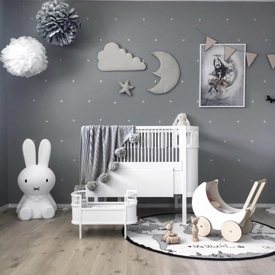 Themodernnursery Oh The Beauty This Is My Inspiration For The New