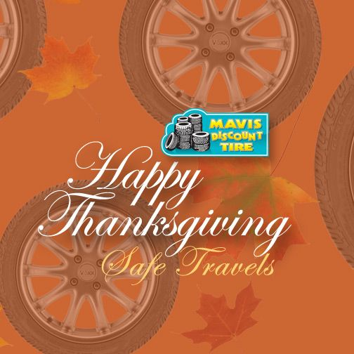 Wishing You and Yours a Happy and Safe Thanksgiving! Thank You for being our customer!!!