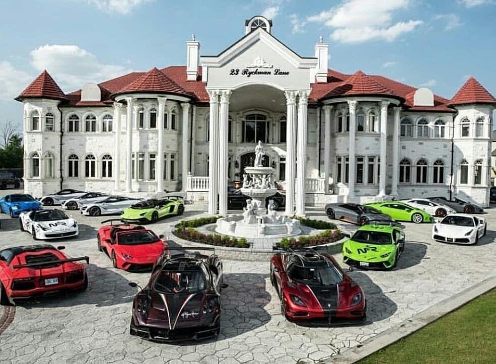 Amazing Mansion In Brampton Ontario Canada Canada Homes