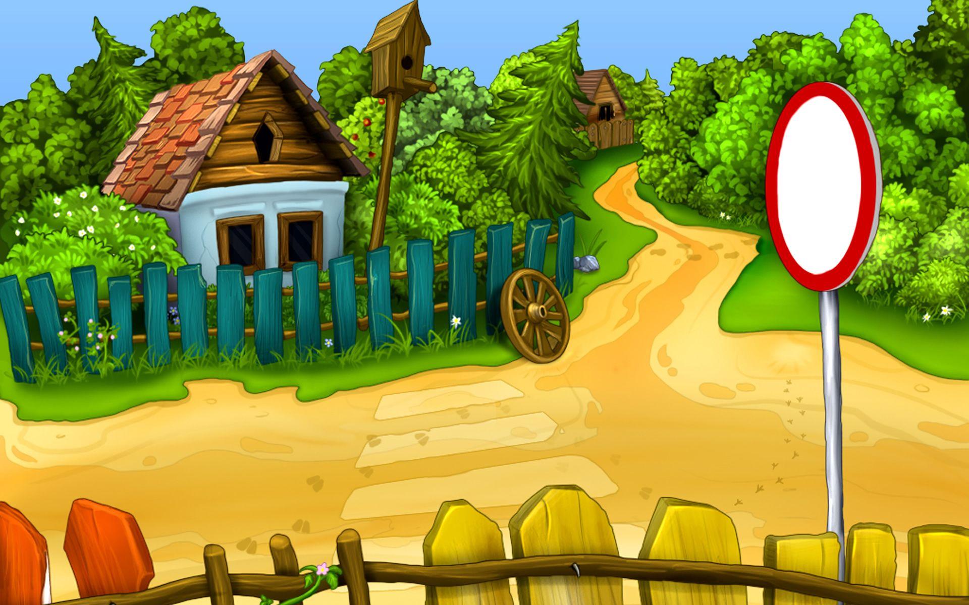 Cartoon Background 스톡 이미지 로열티 프리 이미지 및 벡터
