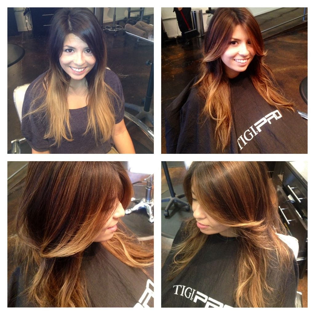 Balayage ombr san diego andrea miller lefevre hair before and balayage ombr san diego andrea miller lefevre hair before and after pmusecretfo Image collections