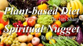 church of the plant based diet