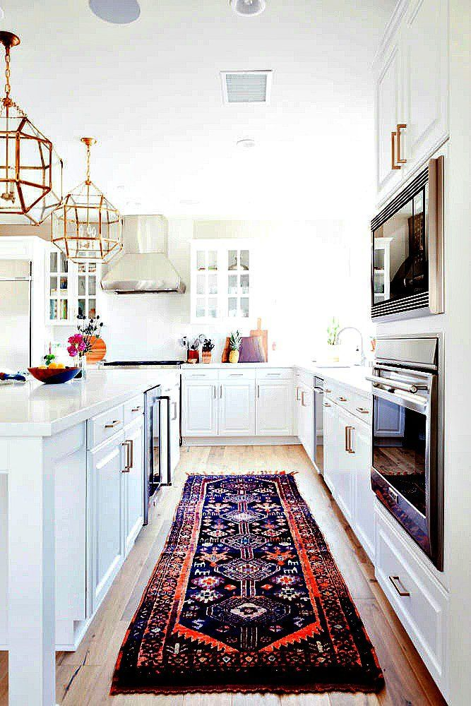 51 beautiful bohemian inspired designs sweet home on modern kitchen design that will inspire your luxury interior essential elements id=32941