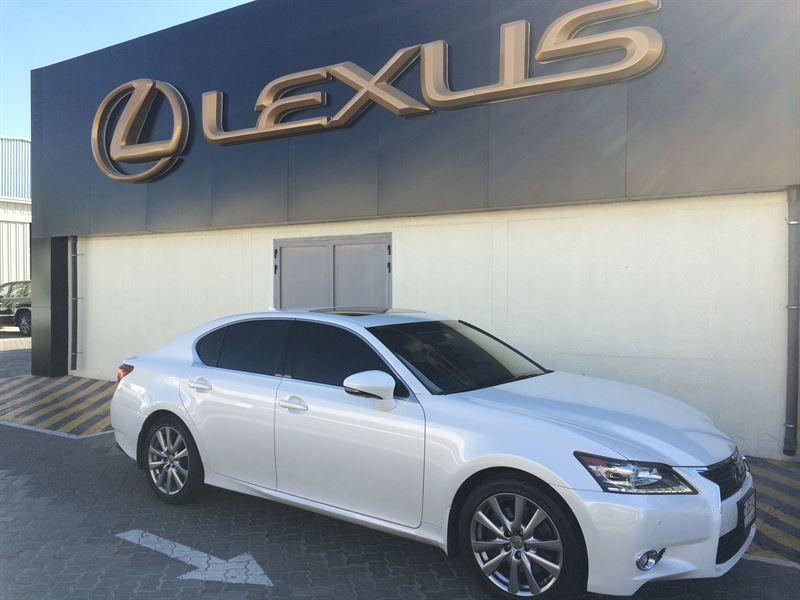 2013 Lexus Gs 250 Lexus Boats For Sale Dubai