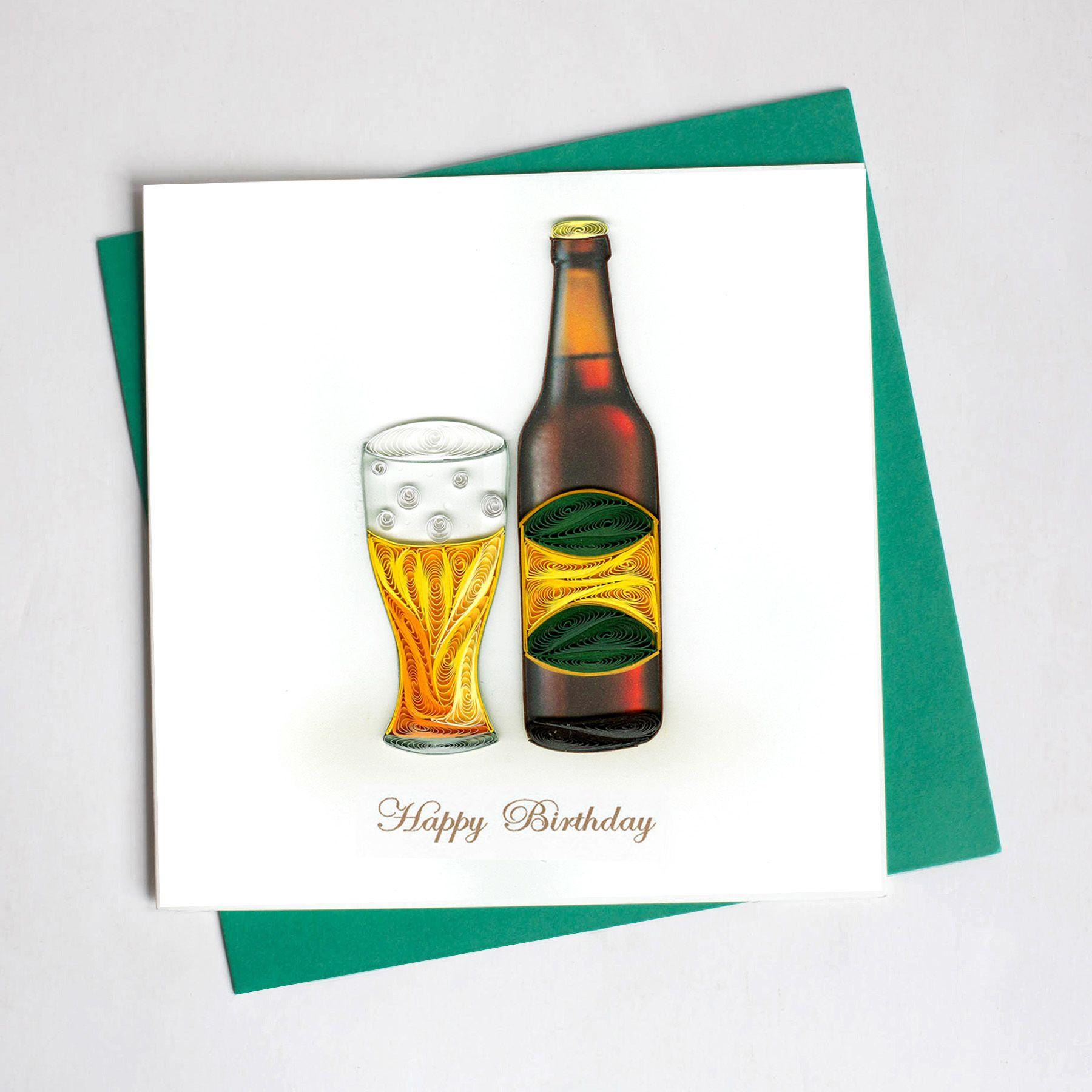Outside Copy: Happy Birthday Inside Copy: Blank Inside ...