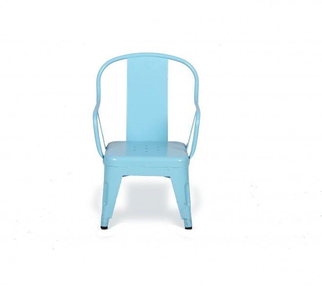 Marais Baby Blue Child S Chair Childrens Chairs Chair Shop Chair