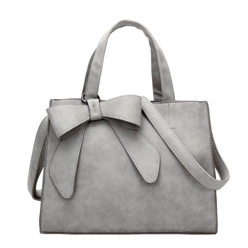 2016 Fashion Design Women Handbag Matte PU leather Good quality Shoulder  Bags women Small Pendant women messenger bags 2b1d9e27d1400