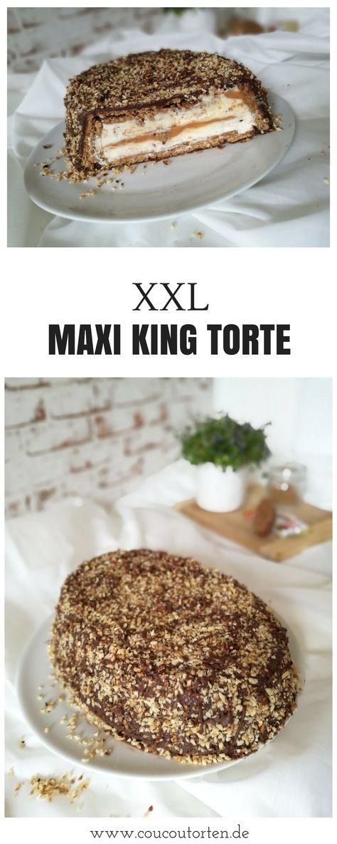 Xxl Maxi King