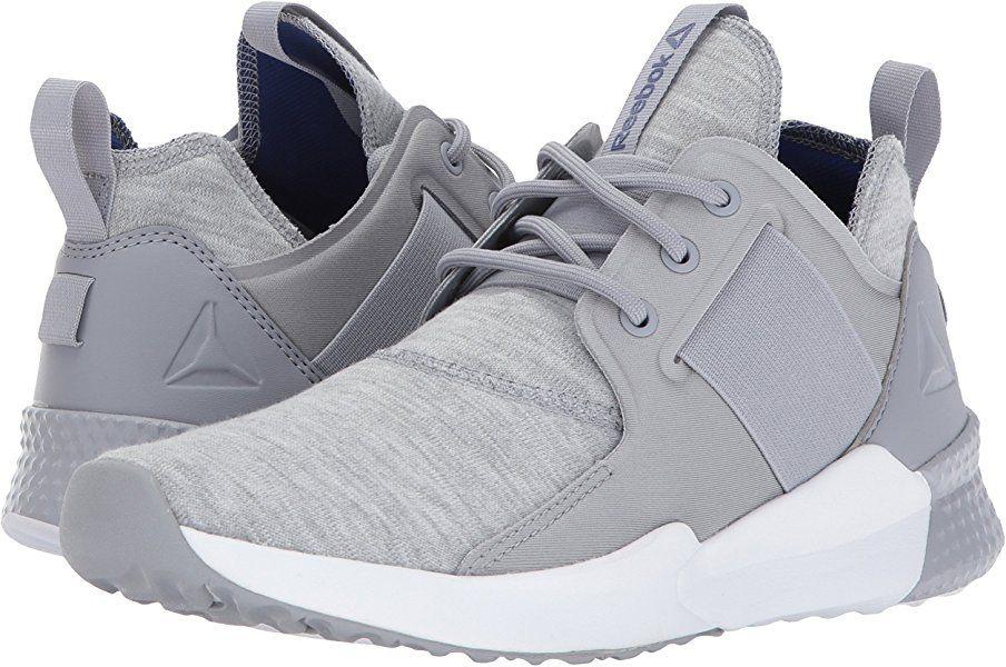 36eeaf5364898 Amazon.com | Reebok Women's Guresu 1.0 Track Shoe, Cool Shadow/White ...