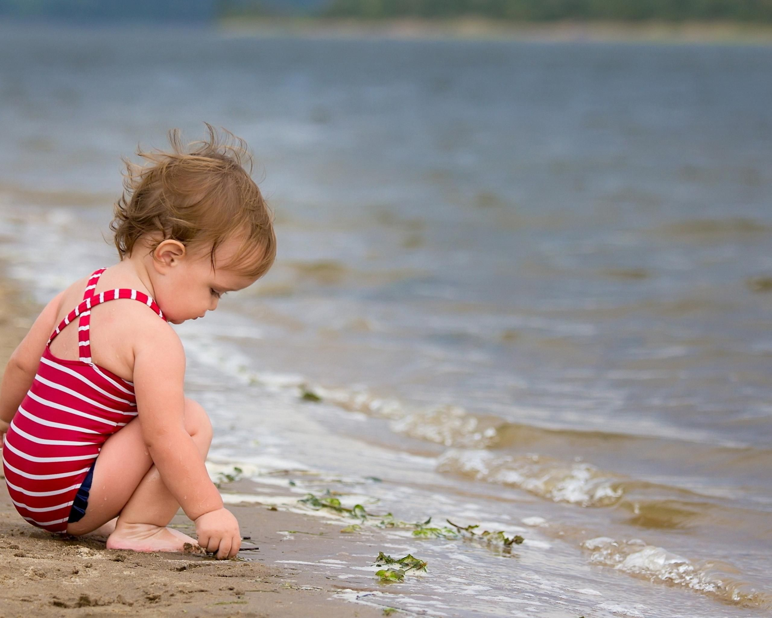 kids beach sea photography children free hd wallpapers resolution filesize kb added on october tagged kids - Kids Images Free Download