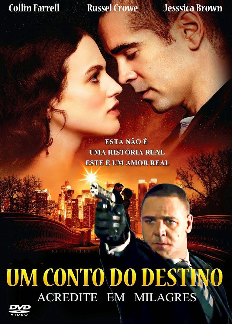 Pin De Nei Goncalves Em Filmes Will Smith Um Conto Do Destino