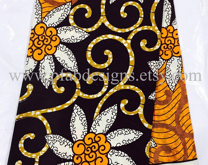 African Fabric,quality Wax African FabricAfrican PrintsFabricAnkaraCraftsAfrican ClothingBest Quality sold per yard
