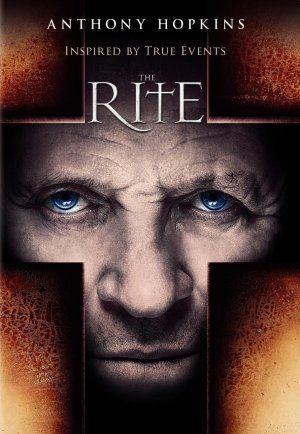 Primera Pelicula Compartida U U The Rite 25 De Febrero 2011 00 45 Hs Anthony Hopkins The Rite Full Movies Online Free