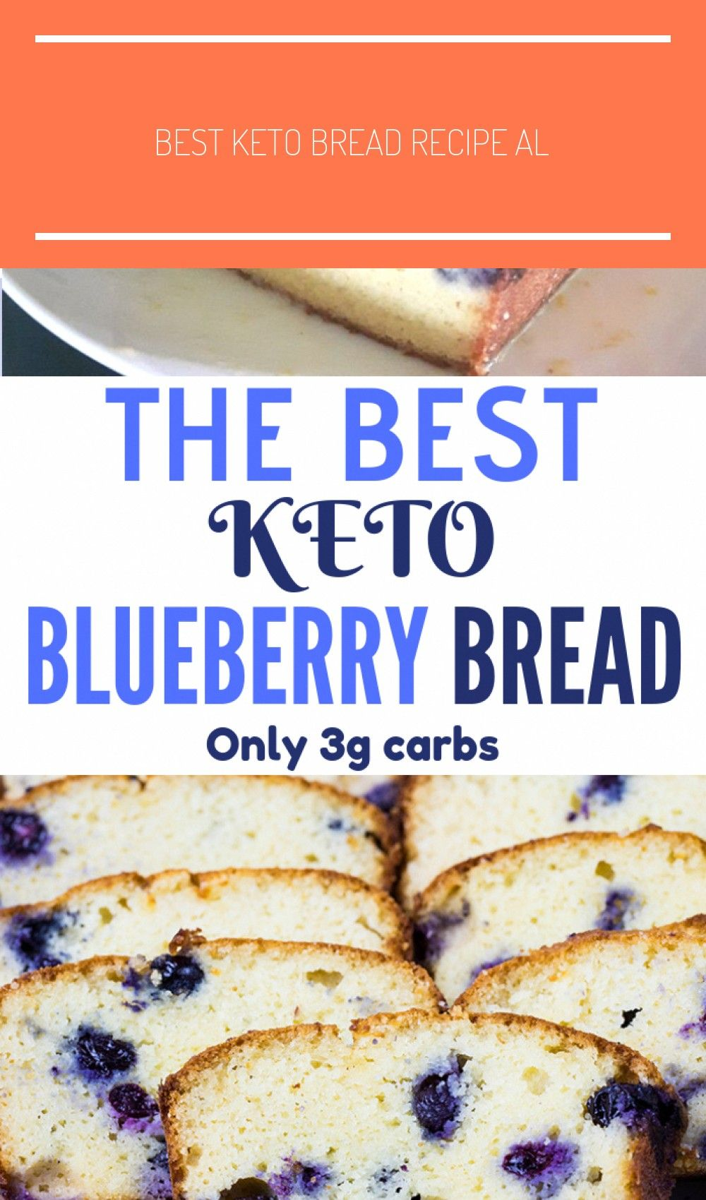 Best Keto Bread Recipe Almond Flour #KetoBreadRecipe #dieta cetogenica recetas postres