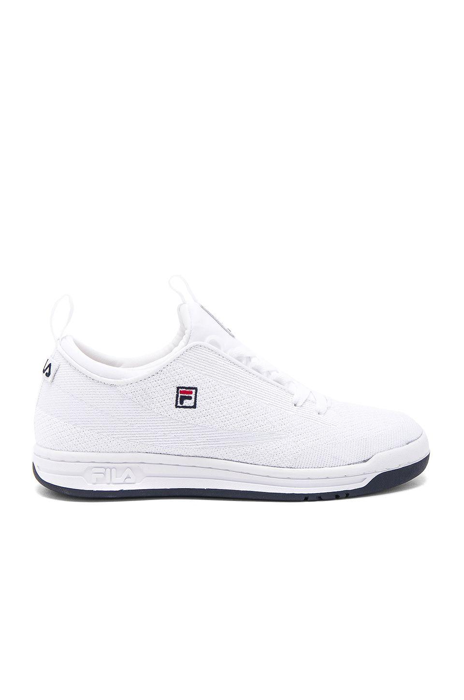 Fila Original Tennis 2.0 Sw In White