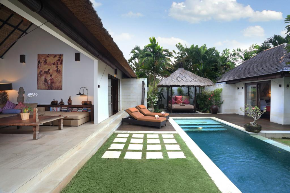 Villa Bali Asri Seminyak Indonesia Booking Com In 2020 Bali House Beautiful Villas Bali Hotels