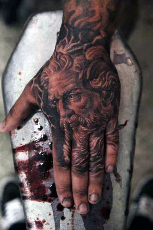 Top 59 Greek Mythology Tattoo Ideas 2020 Inspiration Guide Greek Tattoos Mythology Tattoos Greek Mythology Tattoos