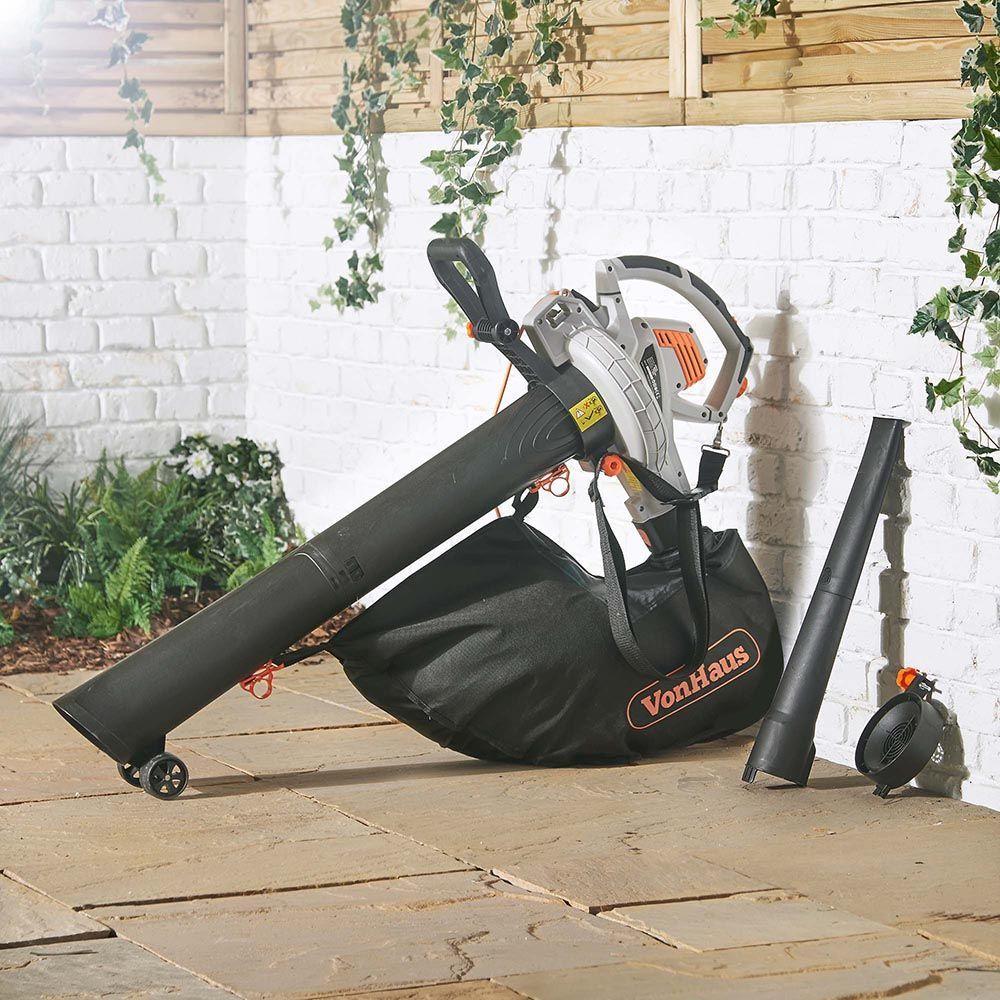 3000w 3 In 1 Leaf Blower Garden Power Tools Leaf Blower Garden Maintenance