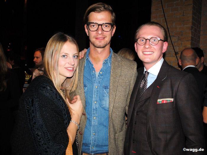 Range Rover Evoque Style Awards Joko Winterscheidt Jan Henrik M Scheper Stuke Joko Winterscheidt Joko Und Klaas Foto Magazine