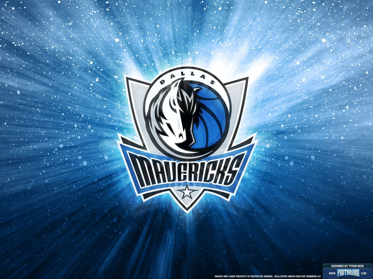 Pin By Trond A On Dallas Mavericks Mavericks Logo