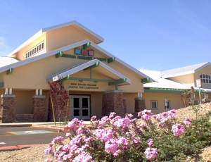 Arizona Humane Society S Beautiful Building Beautiful Buildings