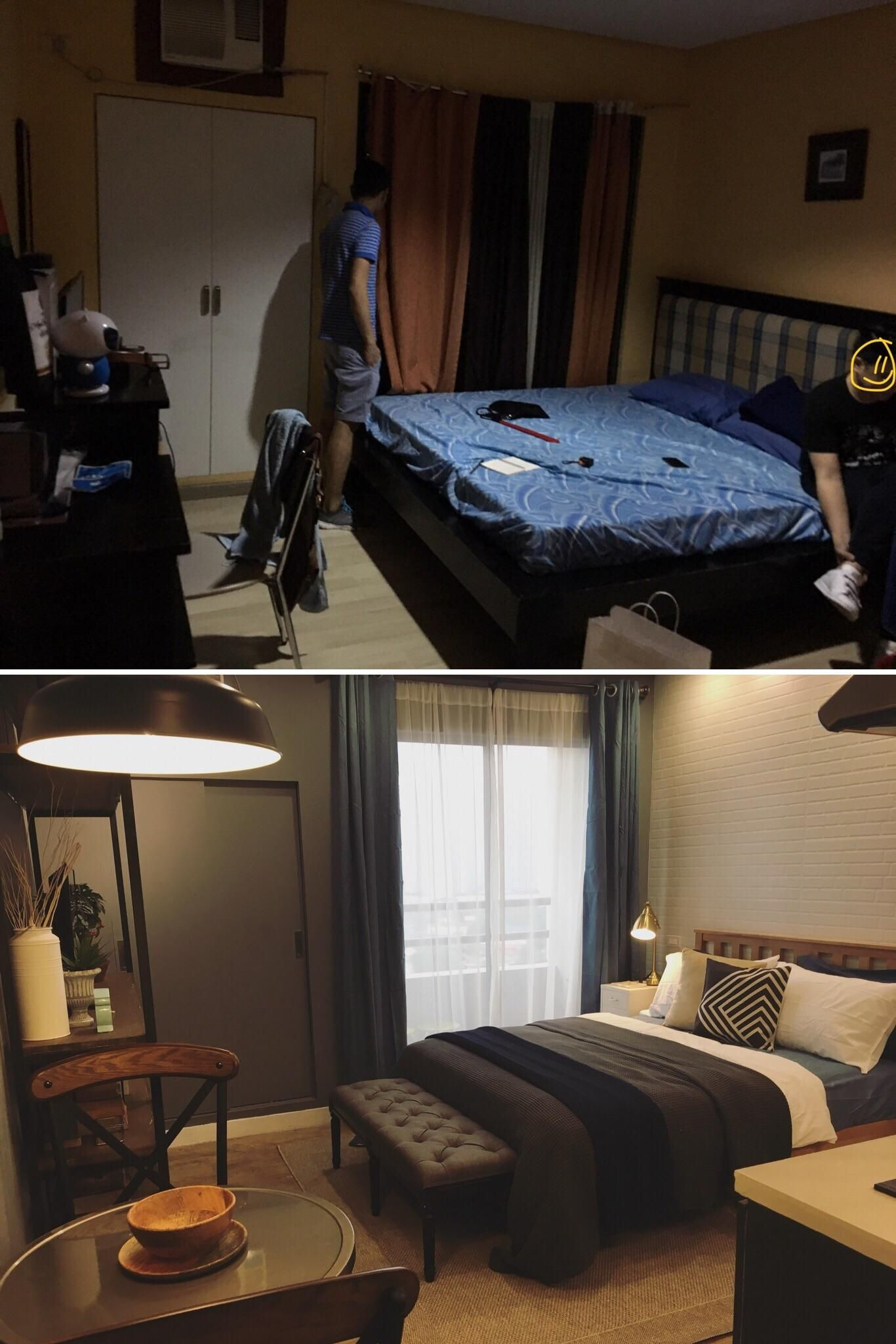 A Guy Room in 2020 Apartment makeover, Home decor