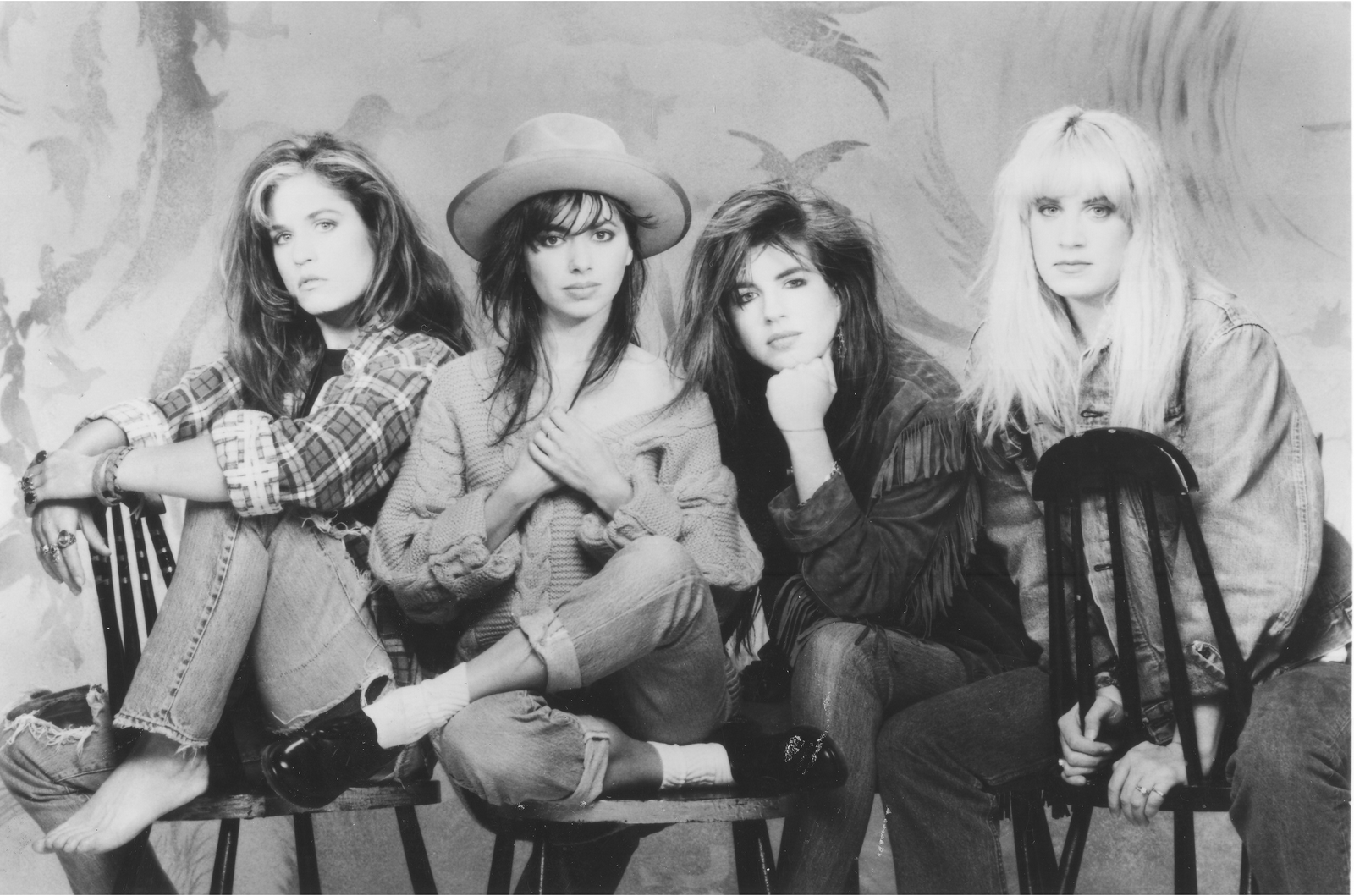 Image result for the bangles 1980s