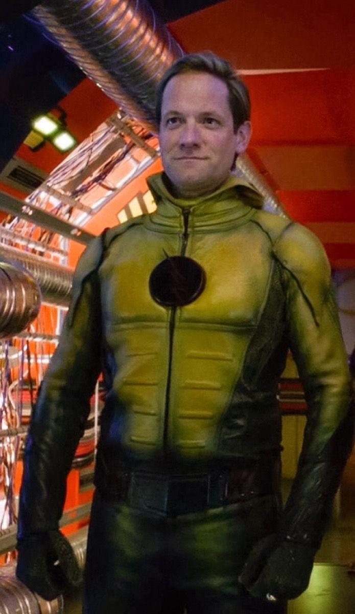 eobard thawne aka reverse flash � comic book tv