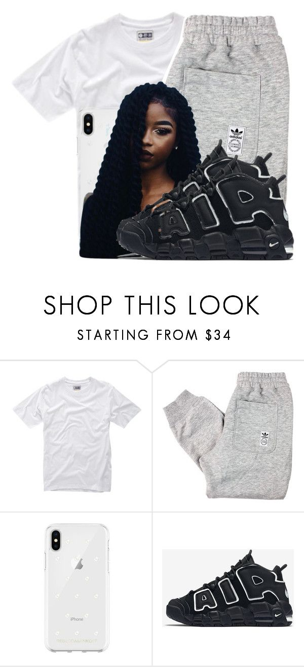 """""""Contest"""" by jalay ❤ liked on Polyvore featuring Rebecca Minkoff and NIKE"""