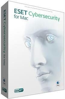 Eset Cybersecurity for Mac - Find Me The Cheapest Price: $14.99