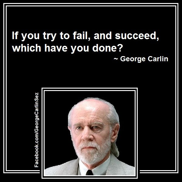 Good Question George Carlin Sarcastic Quotes Funny Quotes