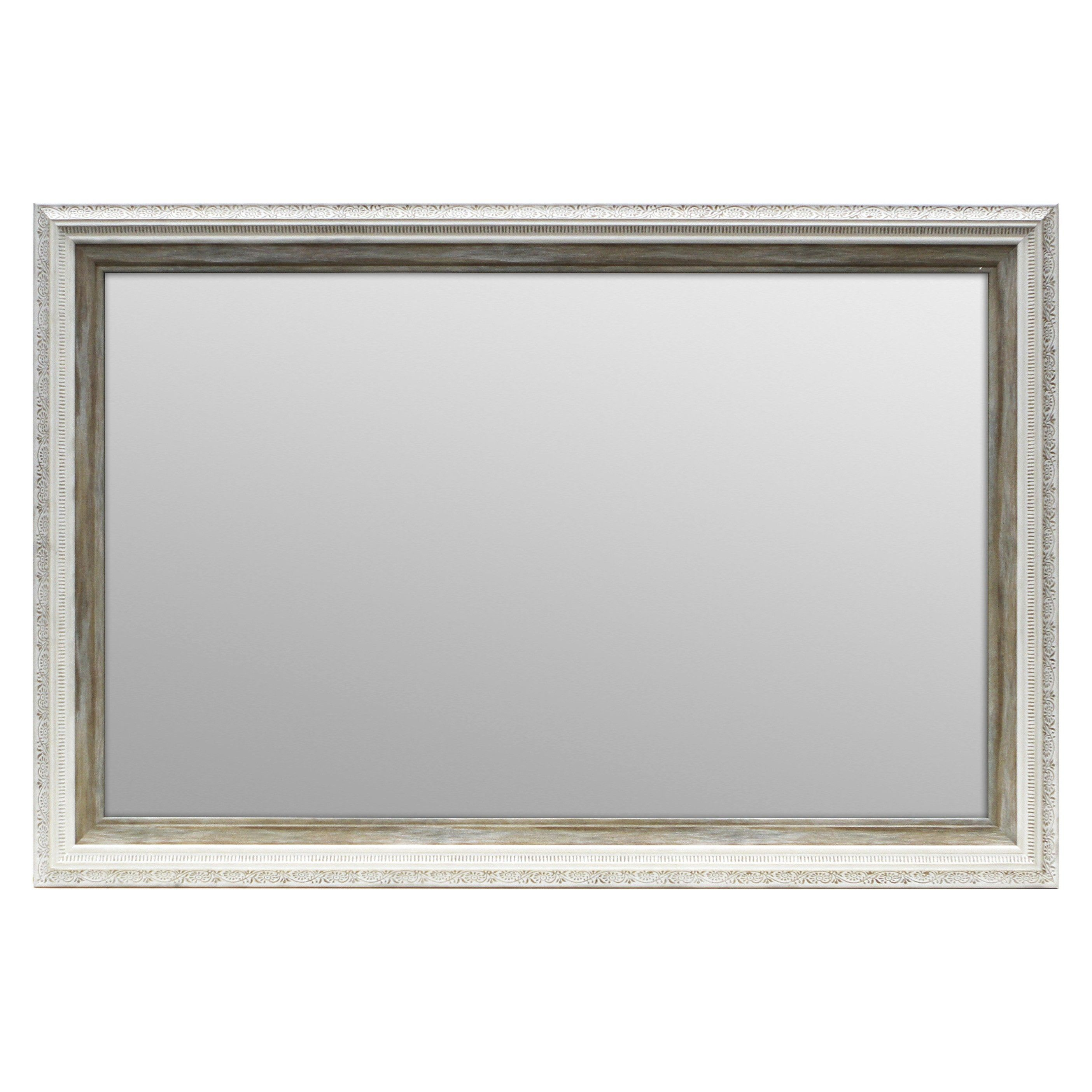 Threshold™ Antique Mirror - Gray 24x36 : Target | Mirrors ...