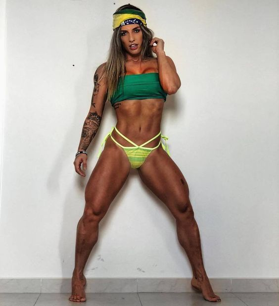 the best bodybuilding supplements for men and woman that build lean