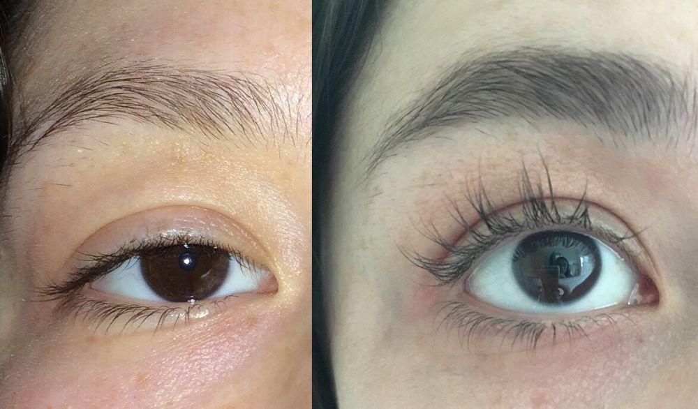 Bimatoprost Lumigen Latisse Eyelash Eyebrow Hair Growth Serum