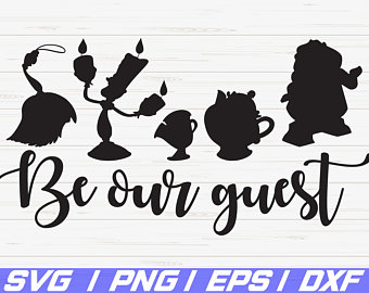 Mrs Potts Svg Etsy Beauty And The Beast Disney Shirts For Family Svg