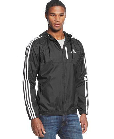 mens jackets adidas